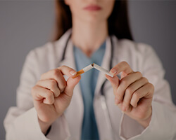 Tabac et chirurgie